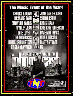Don't Miss It The Johnny Cash Tribute