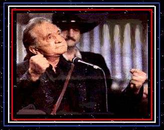 Johnny Cash's All-star Tribute